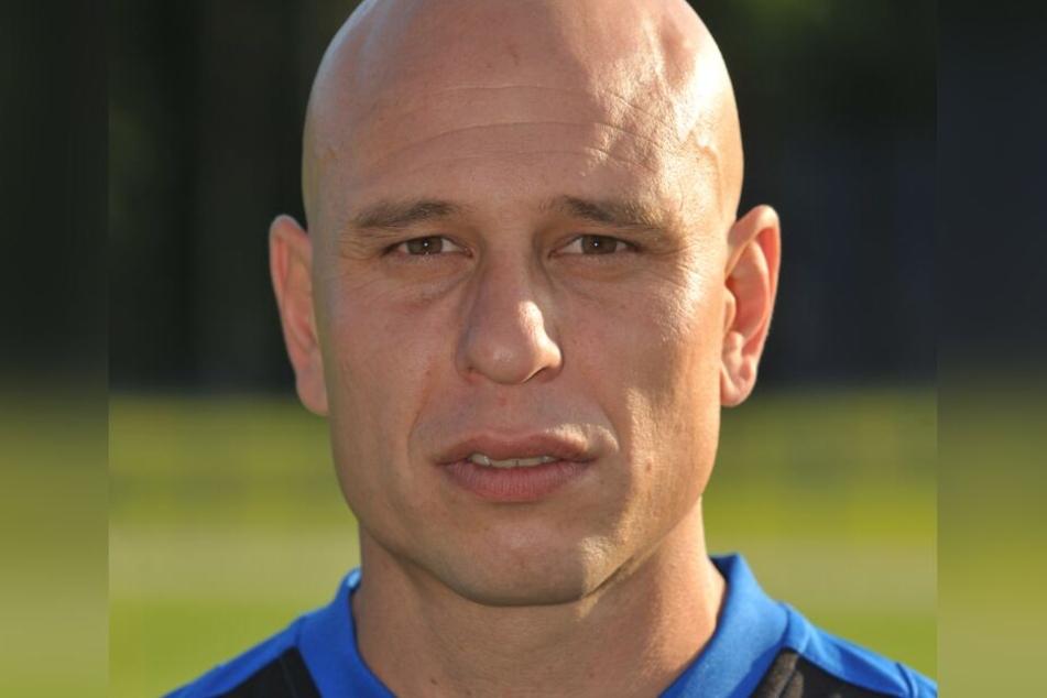 U15-Trainer Petar Slavov verlässt Arminia Bielefeld.