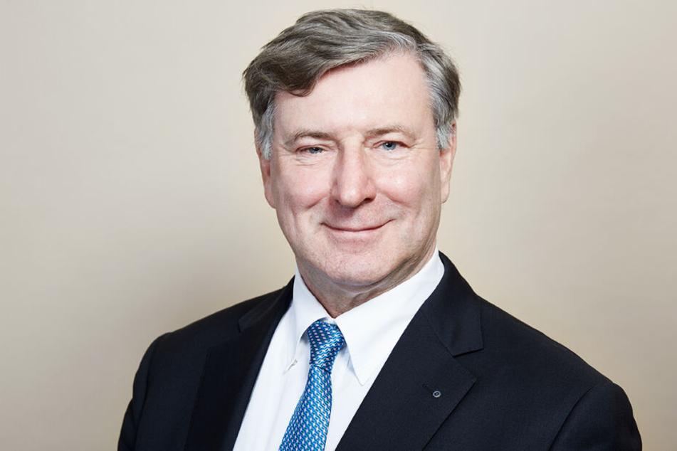 Dr. Bernd Salzer praktiziert als Hautarzt in Heilbronn.