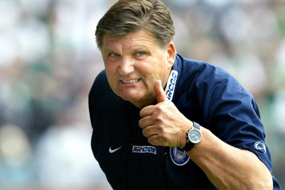 Der ehemalige Trainer des 1. FC Nürnberg ist begeistert von der Entwicklung der Roten Bullen.