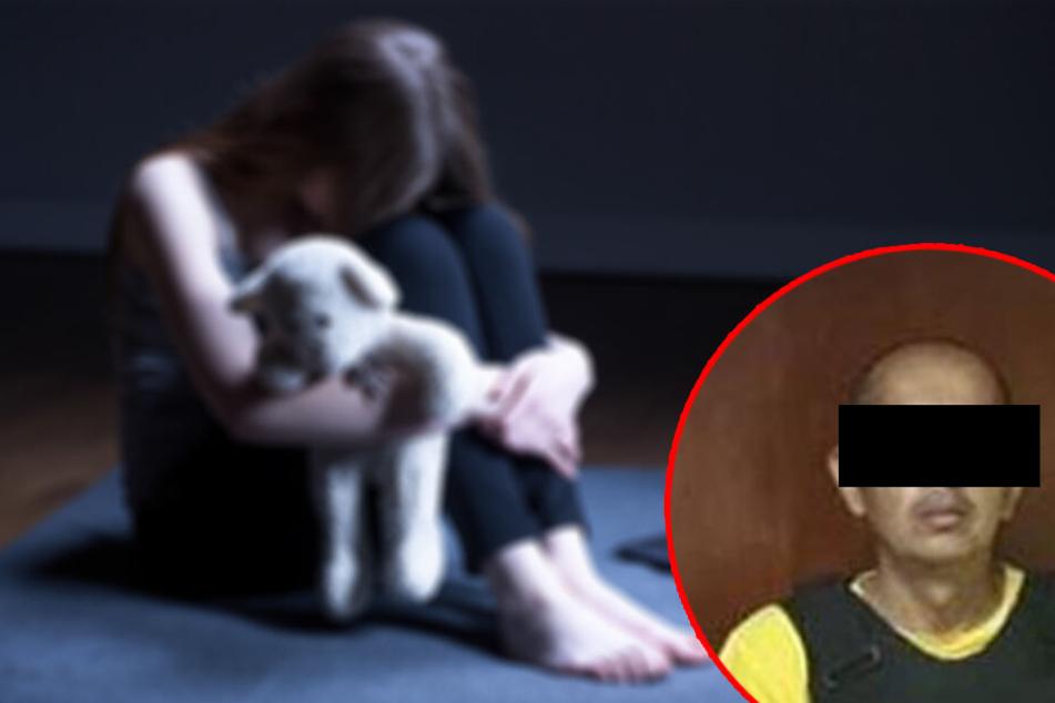 """Mehr als 200 Kinder sexuell missbraucht: """"Grausamer Wolf"""" muss in den Knast!"""