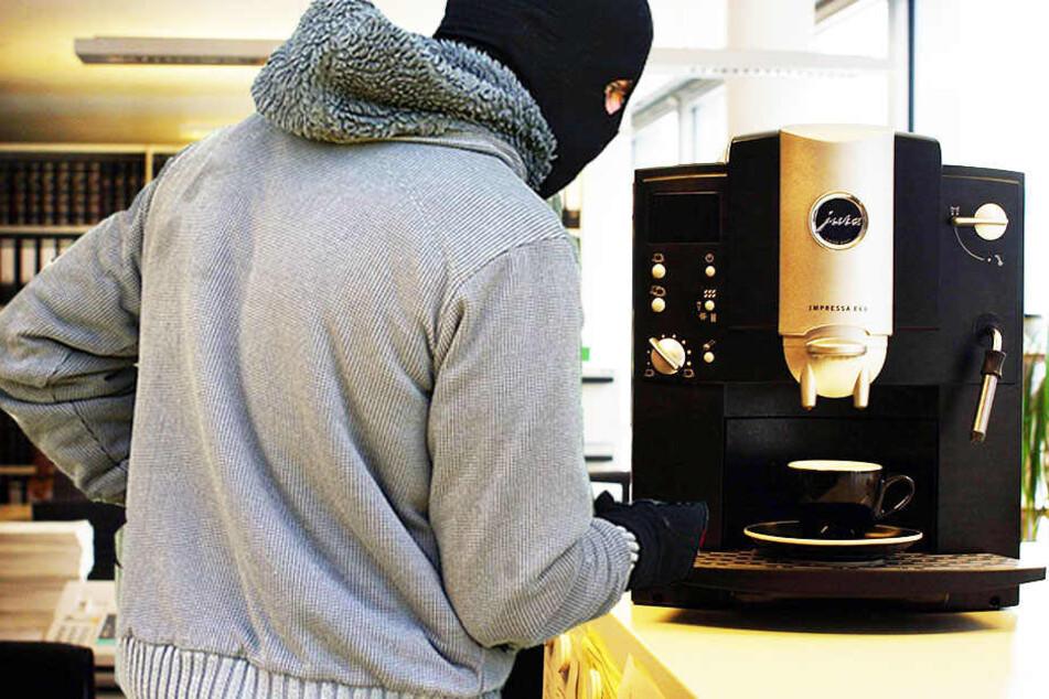 Eine gute Jura-Kaffeemaschine kostet oft locker über 1000 Euro...