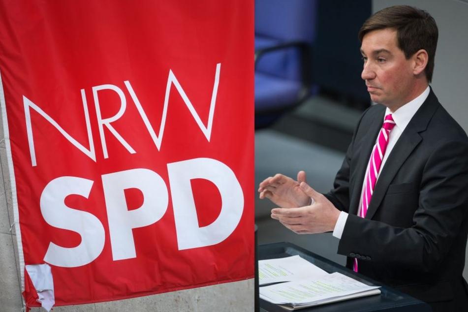 Wird er der neue SPD-Chef in NRW?