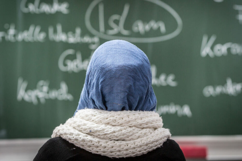 Der Islamunterricht soll - je nach Bedarf - ausgebaut werden. (Symbolbild)