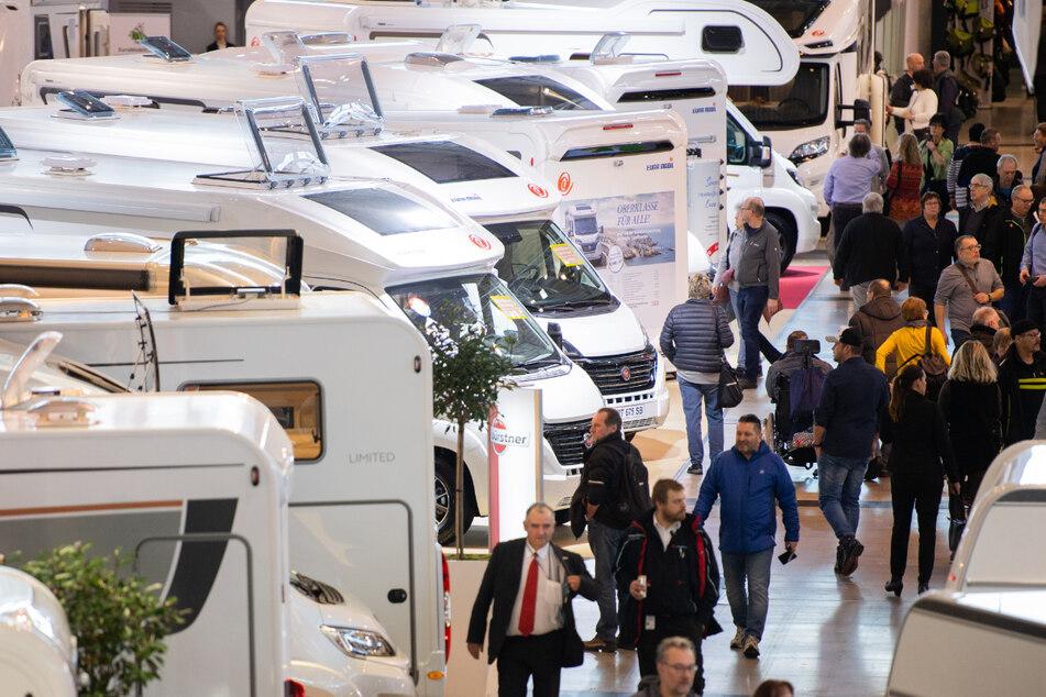 Coronavirus: Stuttgarter Reisemesse CMT abgesagt