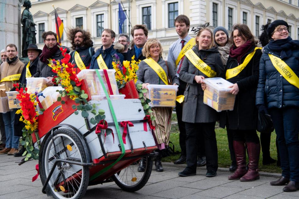 Sechs Jahre Mietenstopp in München & Co.: Verfassungsgericht muss entscheiden