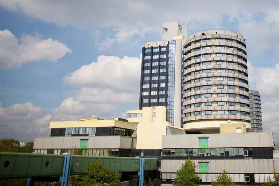 In der Uniklinik Münster starb der zehn Wochen alte Säugling. (Symbolbild)