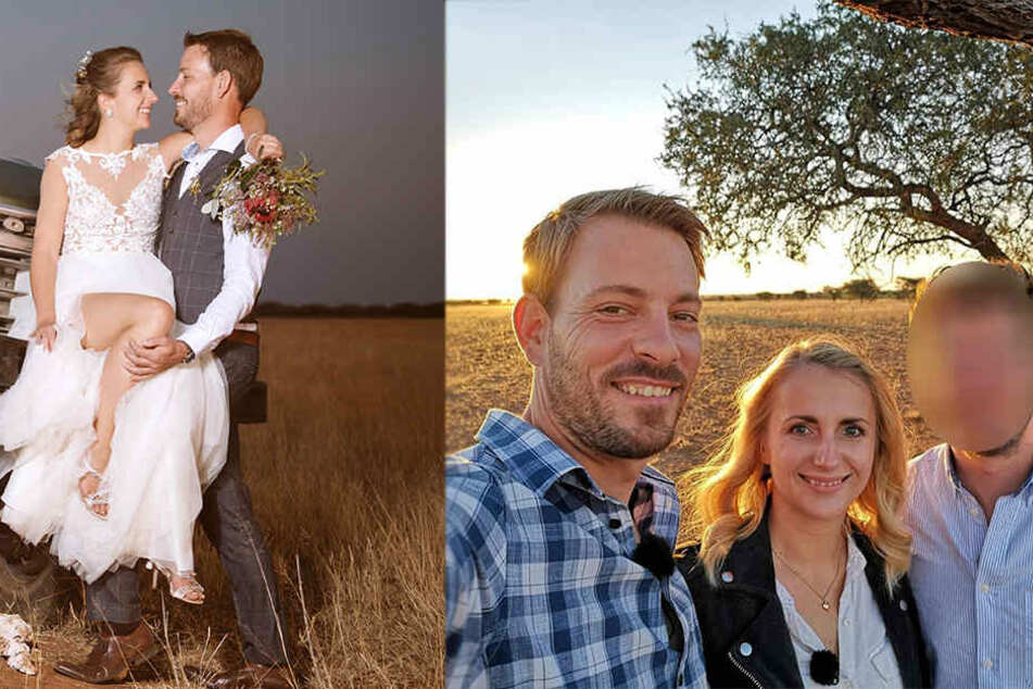 Bauer sucht Frau: Dieser Besucher bei Anna und Farmer Gerald macht den Fans Hoffnung