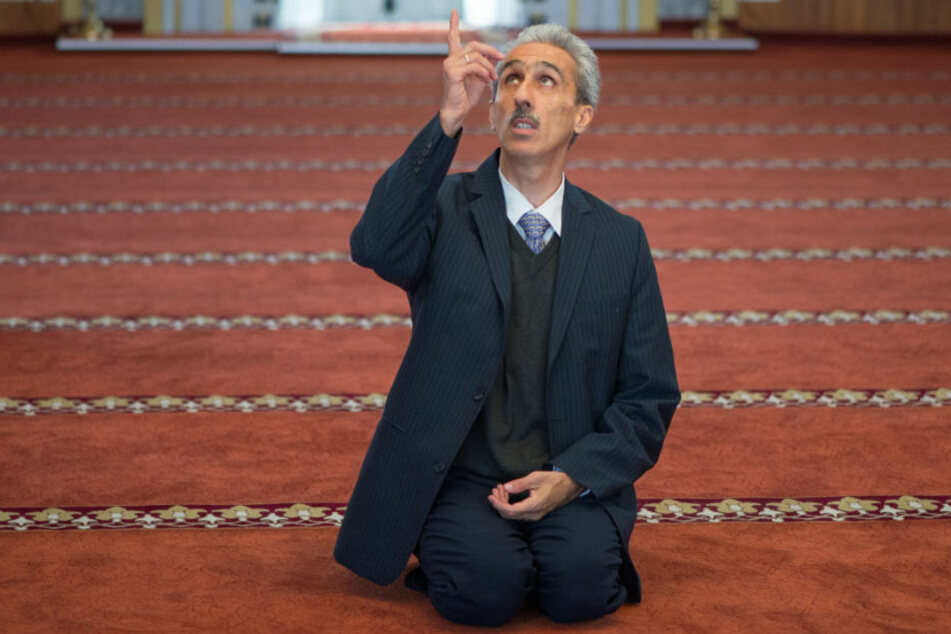 Wenn das muslimische Leben sichtbar wird, kommen irrationale Ängste, sagt Talat Kamran. (Archivbild)