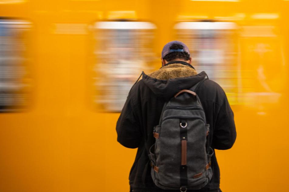Surfen auch unter der Erde: U-Bahn soll schnelleres Internet kriegen