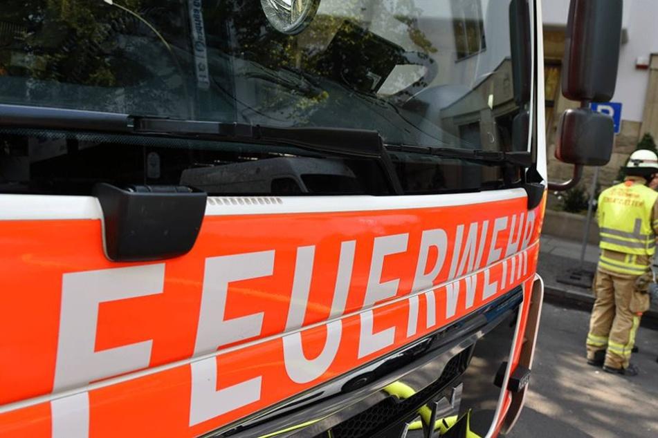 Gashavarie: Wohnhäuser in Spandau evakuiert