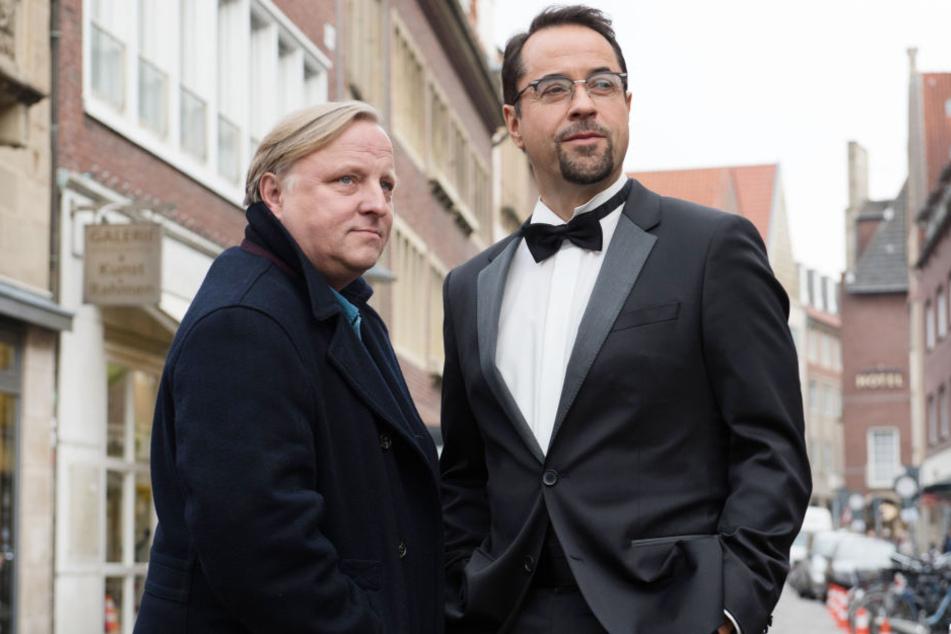 Der Tatort fliegt am Sonntag aus dem Programm. Grund: die Bundestagswahl