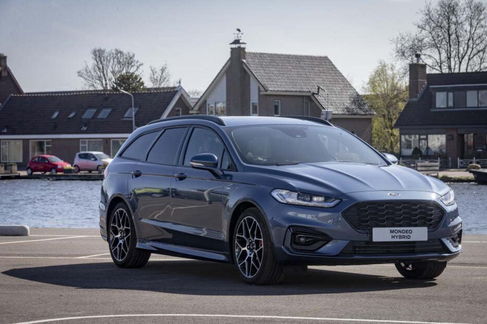 Riesiger Rückruf bei Ford: Diese Modelle sind betroffen