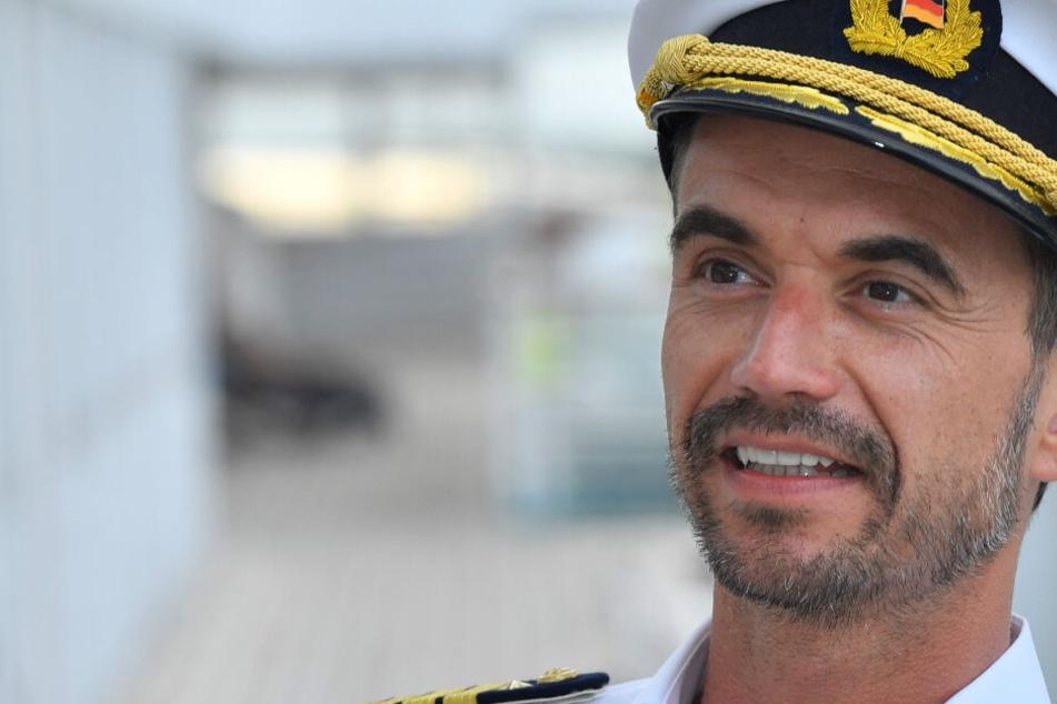 """Kritik an """"Traumschiff""""-Debüt? Florian Silbereisen reagiert mit klaren Worten"""