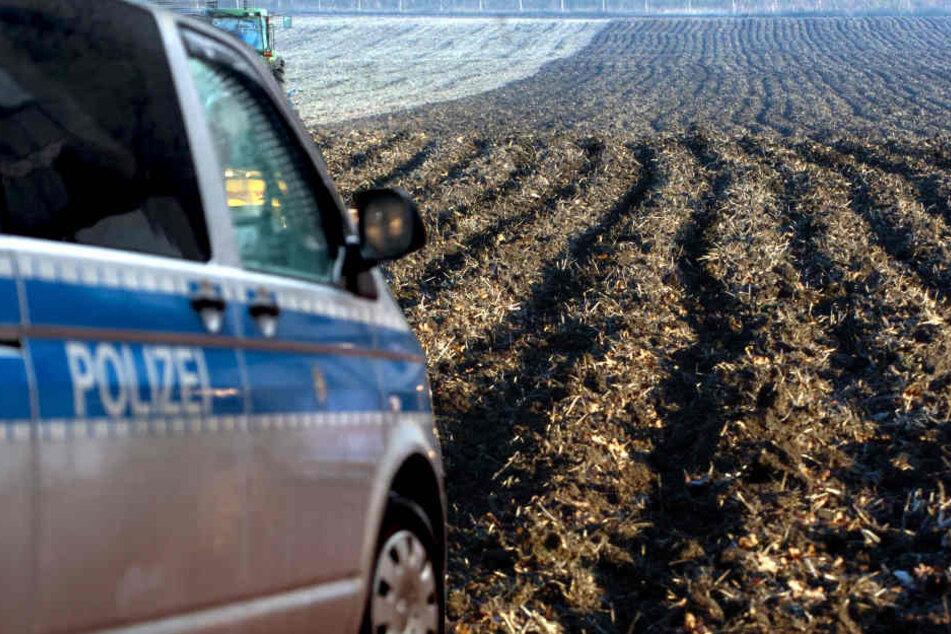Freitagmittag wurde in einem landwirtschaftlichen Anwesen in einem Haslacher Teilort der Leichnam einer Frau aufgefunden.