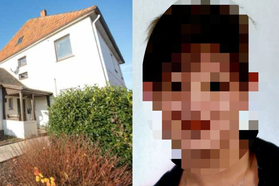 Schreckliche Gewissheit: Vermisste Mutter tot in Holzkiste gefunden