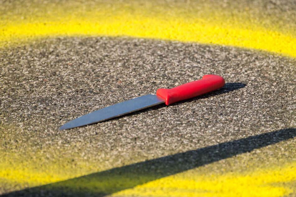 Immer häufiger hätten Menschen Messer dabei, die schnell lebensbedrohliche Lagen auslösen können. (Symbolbild)