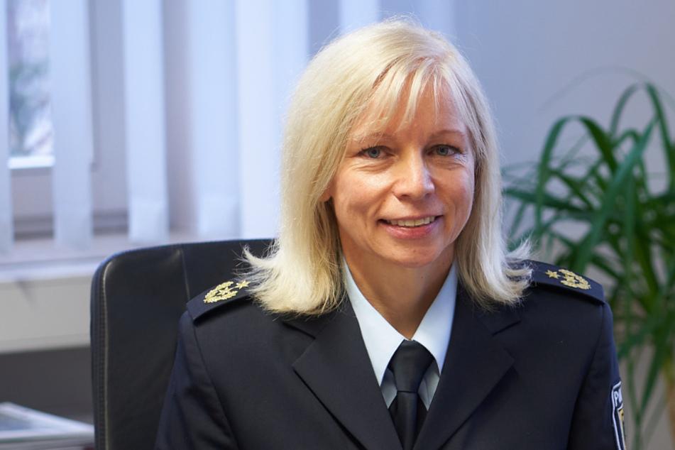 Hessen, Rheinland-Pfalz, Saarland: Bundespolizei hat neue Präsidentin