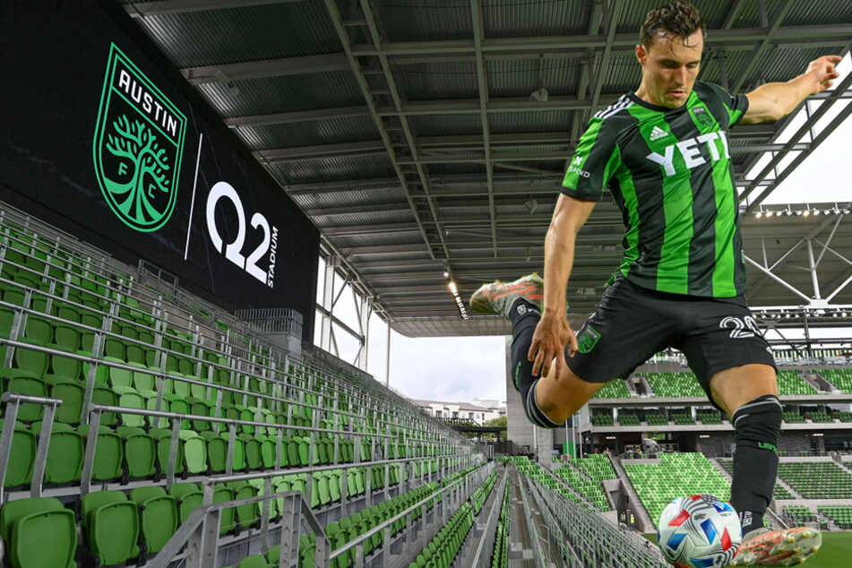 The best watch parties to get amped for Austin FC's home opener