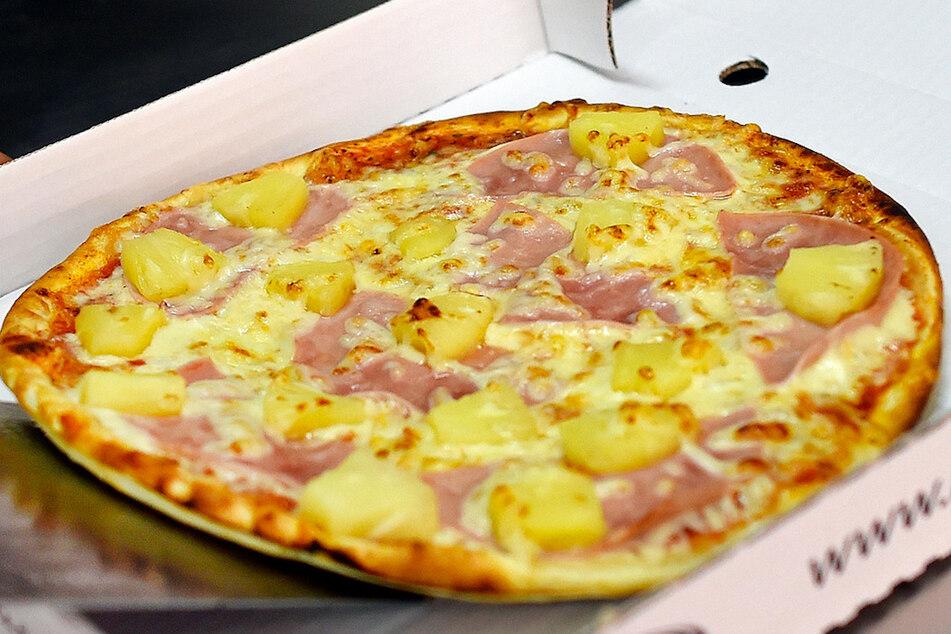 """Wollte alle """"tot machen"""": Mann muss auf Pizza warten und rastet deshalb komplett aus"""