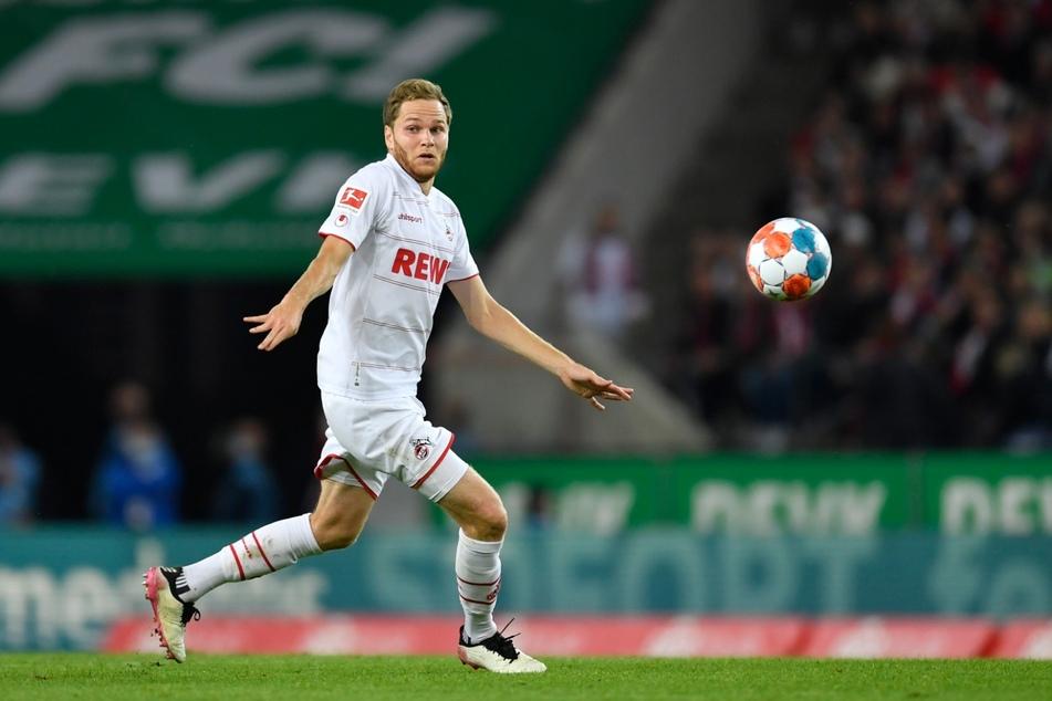 Benno Schmitz turns up at 1. FC Köln.