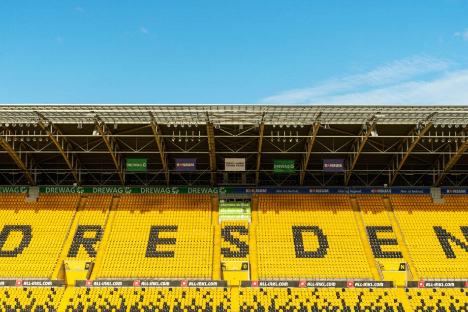 Dynamo Dresden. (Archivbild)