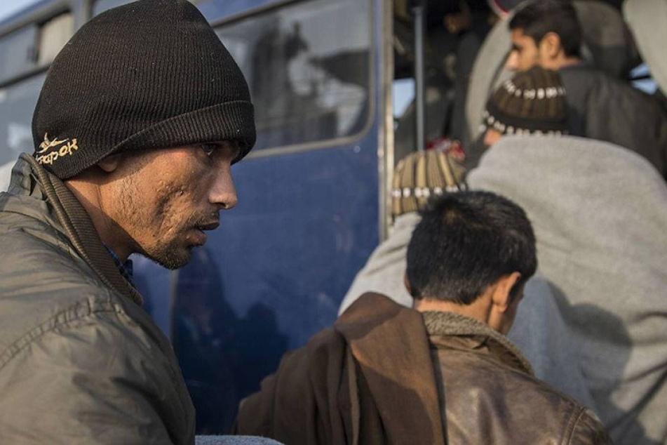Asyl-Schnellverfahren in Österreich ab Juni möglich