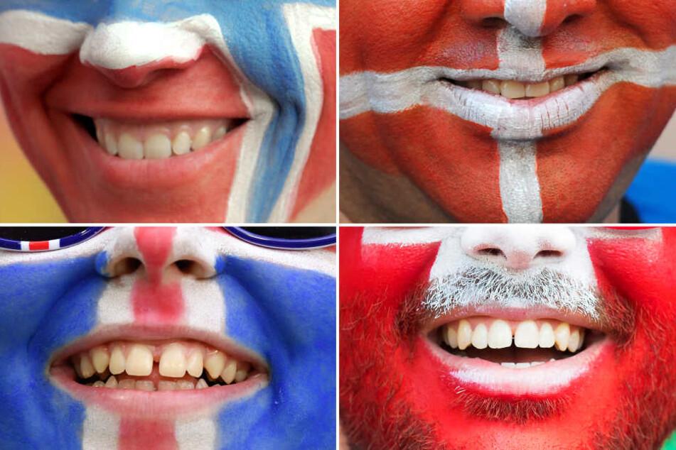 Laut des Weltglücksberichts ist Norwegen das glücklichste Land der Welt.