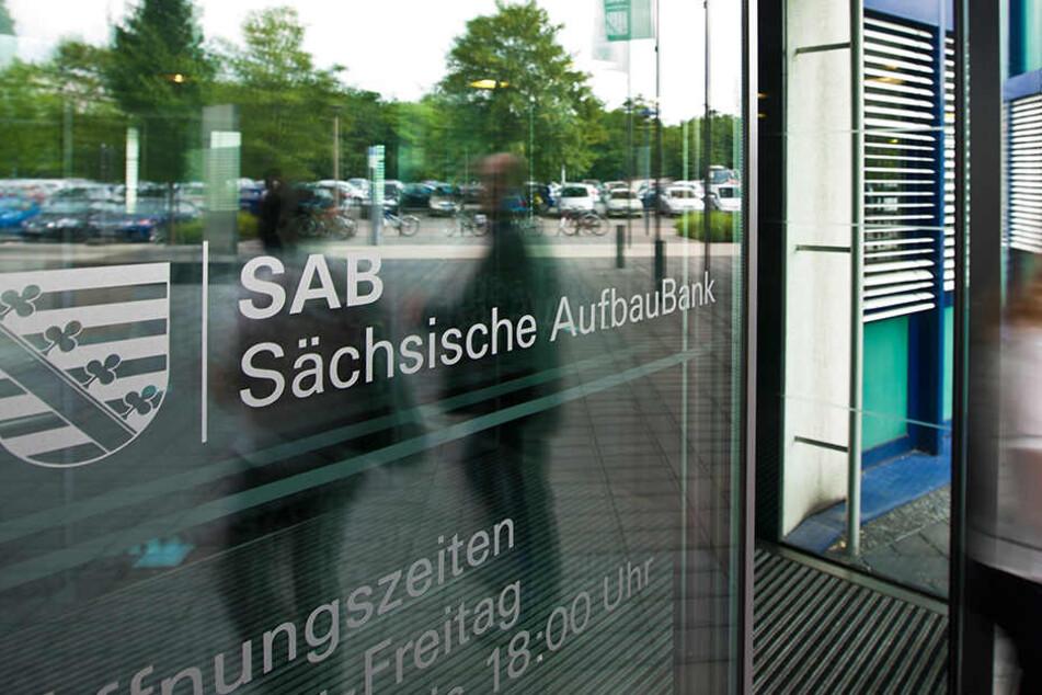 6000 Euro pro Quadratmeter: Das SAB-Projekt landete im Schwarzbuch des Bundes der Steuerzahler Deutschland.
