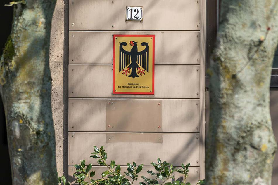 Die Bamf-Außenstelle in Bremen darf vorerst nicht über Asylanträge entscheiden.