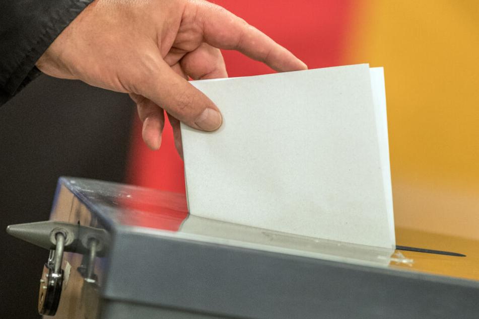 Die Europawahl findet ab 26 Mai statt, vorher sind aber auch eine Brief- oder Direktwahl möglich (Symbolbild).
