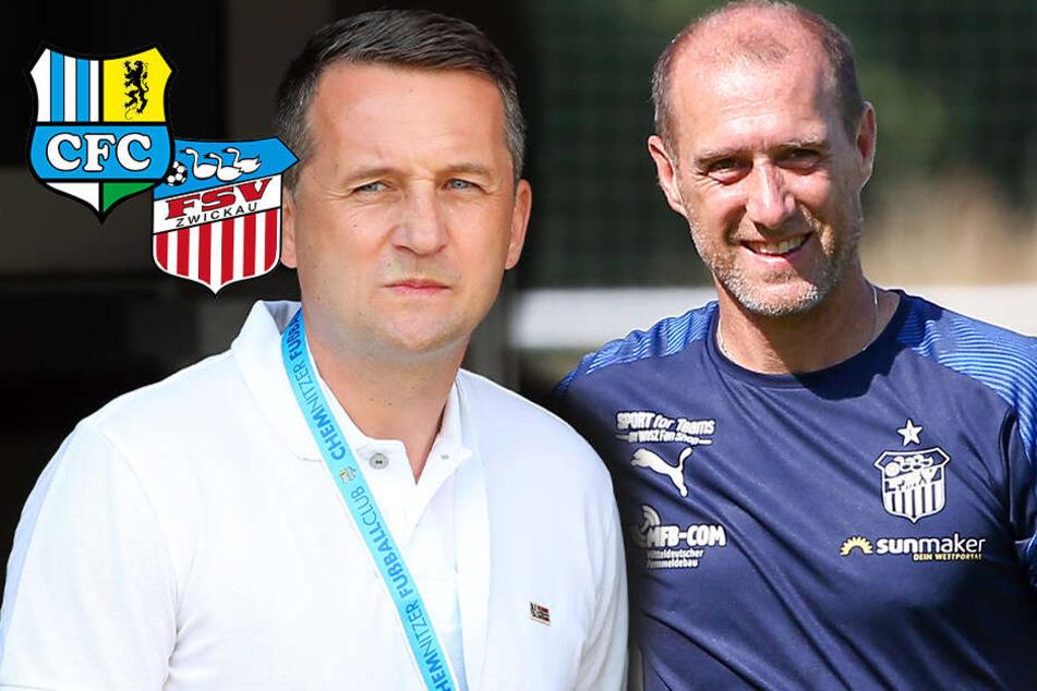 Spielplan ist da: CFC mit Aufsteigerduell, FSV muss nach Meppen