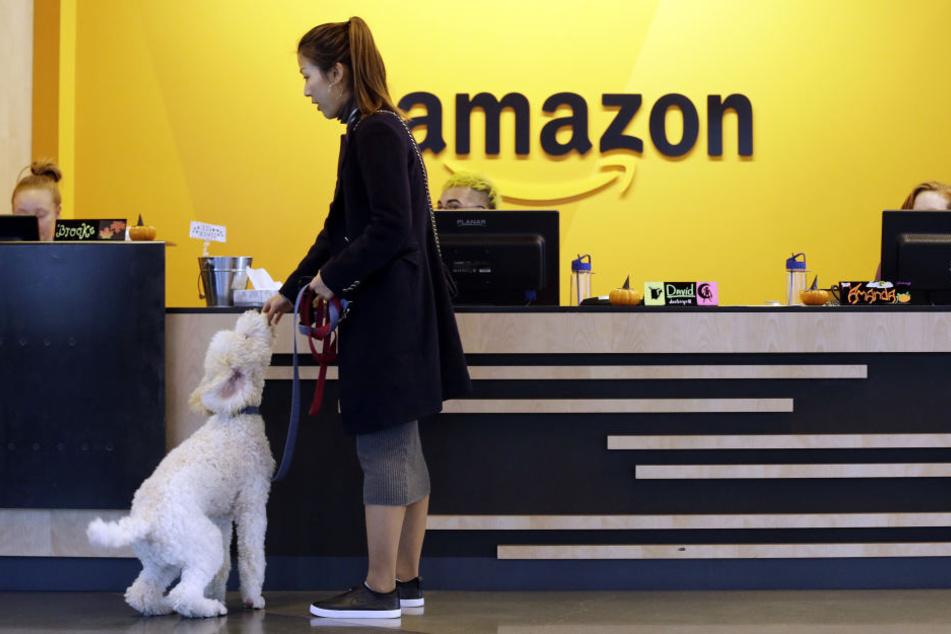 Schon bald soll es Amazon-Läden geben.