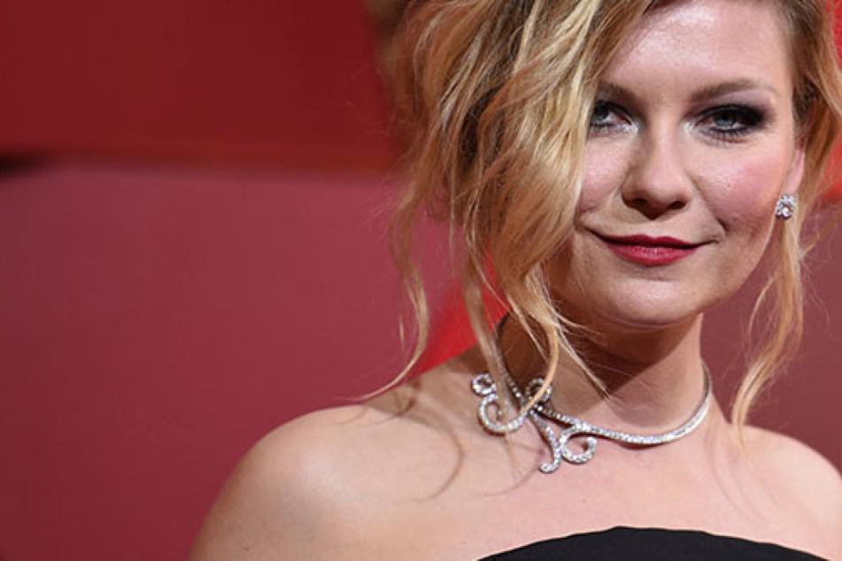 Kirsten Dunst bei der Oscar-Verleihung im vergangenen Februar.