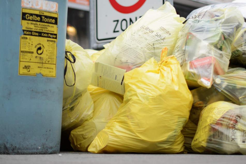 Protestaktion gegen Plastik: Aktivisten wollen Supermarkt aufmischen