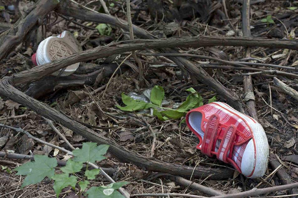 Die Leiche des Kindes wurde in einem Wald gefunden. (Symbolbild)