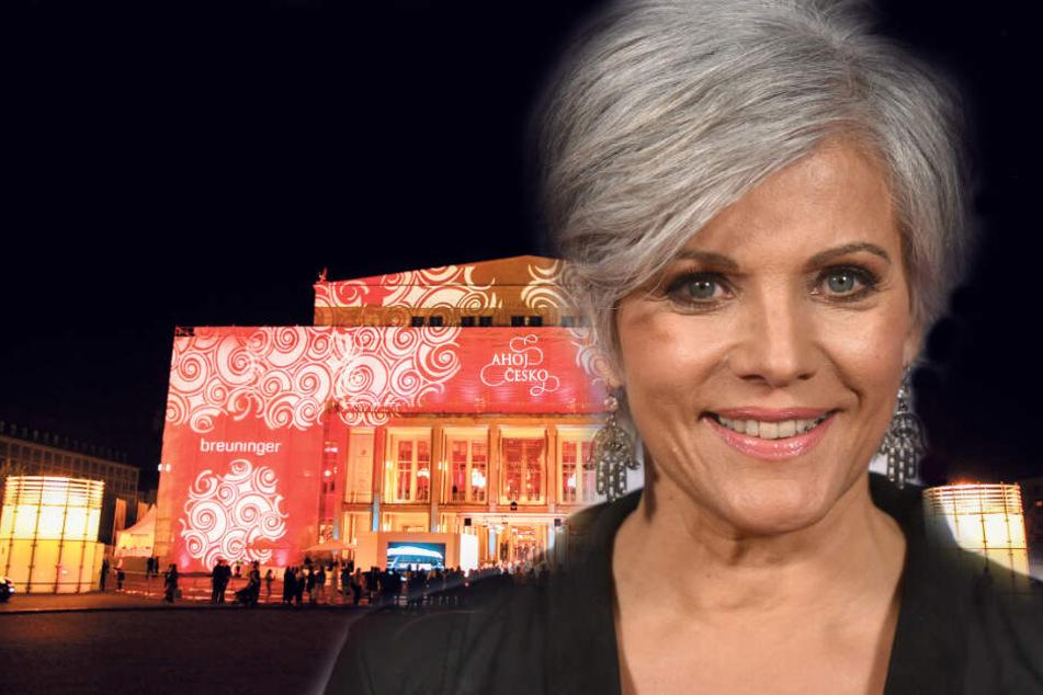 Neuer Job für Birgit Schrowange (61): TV-Star moderiert in Leipzig