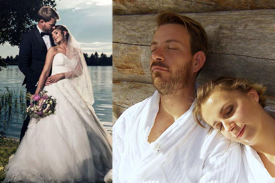 Heute erster Hochzeitstag: Anna packt aus, wie die Ehe mit Farmer Gerald wirklich ist
