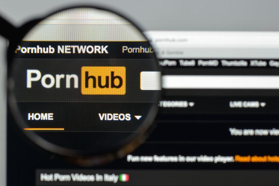 Pornhub dürfte die Klage verkraften.