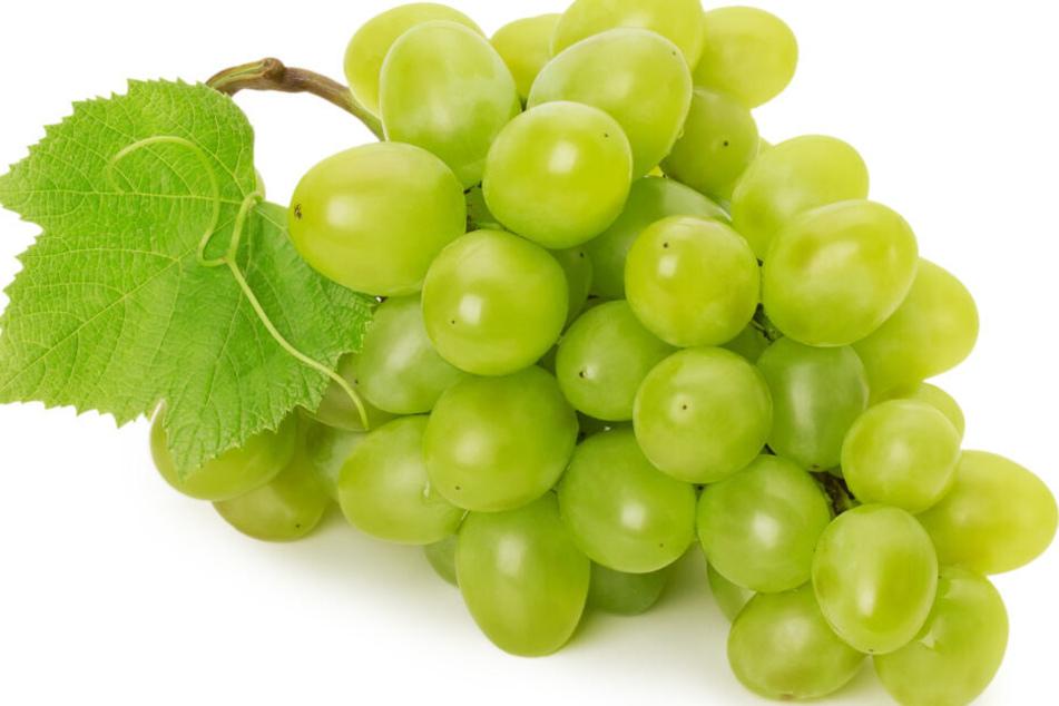 Rewe ruft Weintrauben zurück: Vom Verzehr wird dringend abgeraten