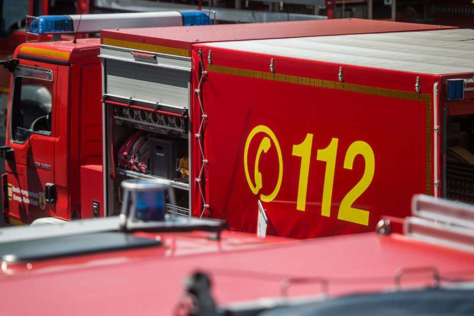 Der unbekannte Feuerteufel soll den Brand am 11. Juni zwischen 6.00 und 6.15 Uhr gelegt haben (Symbolbild).