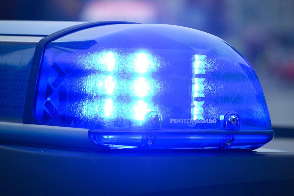 Der Zusammenstoß mit einem Auto endete für einen Mann in Espelkamp tödlich.