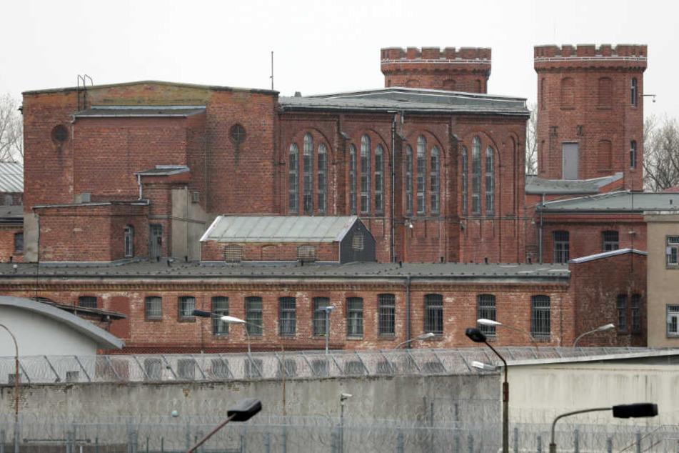 Die Justizvollzugsanstalt Bützow: mit über 500 Haftplätzen das größte Gefängnis in Mecklenburg-Vorpommern.