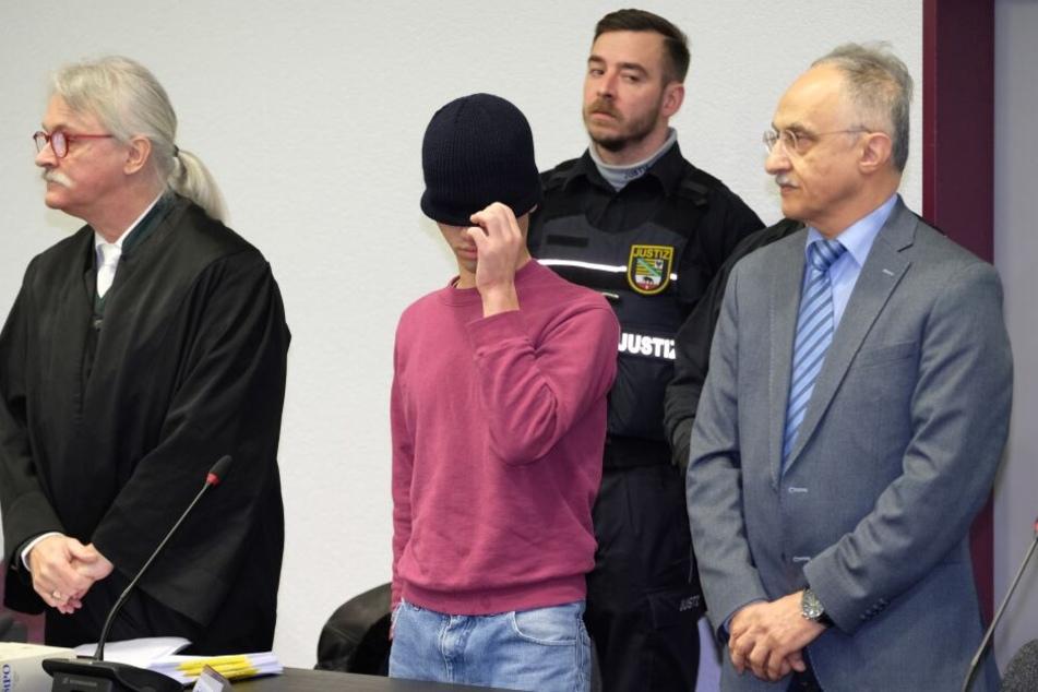 Leipzig: Köthen-Prozess: Augenzeugin liefert schockierende Details