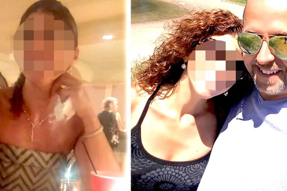 Frau wird vom Nachbarn erschossen, weil er sie für ein Reh hält