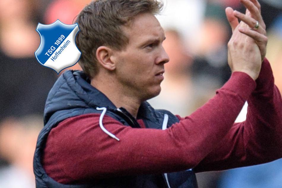 Nagelsmann bittet zum letzten Tanz: Hoffenheim kämpft in Mainz um Europa League