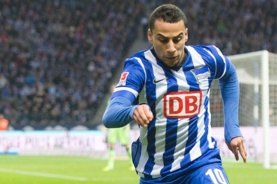 Nach langer Suche: Ex-Bundesliga-Star Ben-Hatira findet neuen Verein!