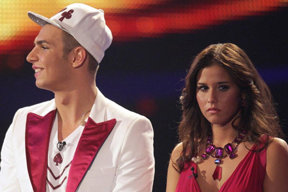 Kam es wirklich zu Handgreiflichkeiten zwischen Sarah (24) und Pietro (24) Lombardi?
