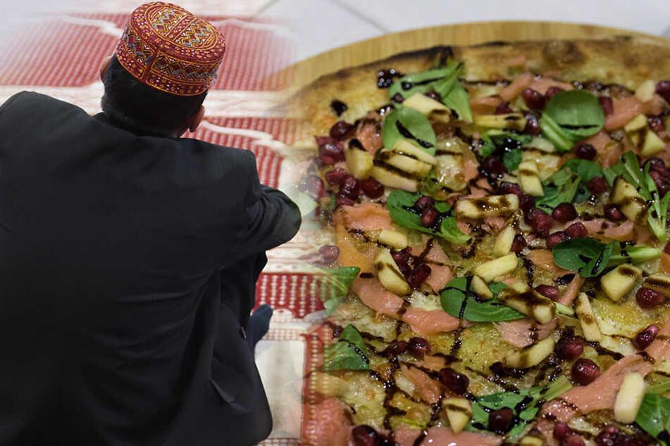 100 Millionen! Muslim verklagt Lieferservice wegen Schweinefleisch
