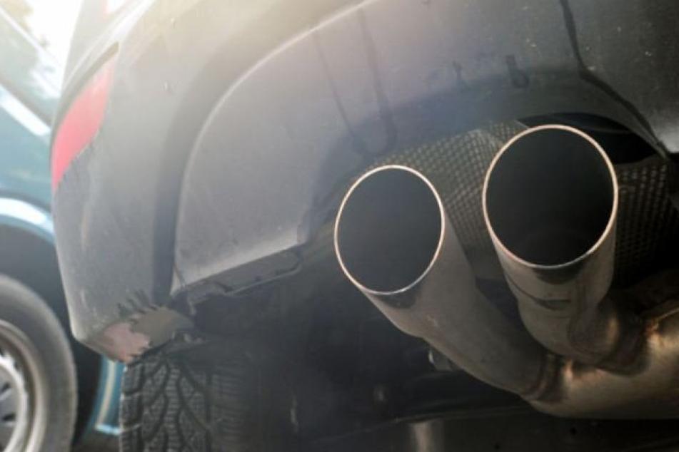 Besonders Dieselfahrzeuge wären von dem Urteil betroffen.