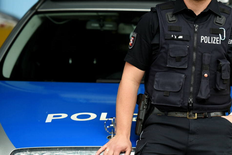 Der Staatsschutz ist mit den Ermittlungen betraut (Symbolbild).